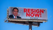 Tiempo de debate: ¿Debe renunciar el gobernador Cuomo tras las acusaciones de presunto acoso sexual?