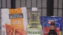 ¿Cómo reconocer la veracidad en la información en las etiquetas en los alimentos?