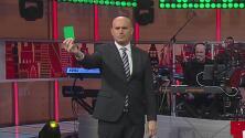 """El Conde K le sacó tarjeta verde a la selección que """"calló bocas"""" en el Mundial: Rusia"""
