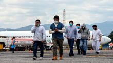 """""""No pueden regresarlos"""": este jueves entra en vigor la orden que frena la expulsión de migrantes a México por la pandemia"""