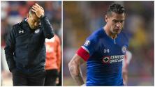 ¿El principio del fin? Cruz Azul y su presión de mantenerse sólido en la Liga MX