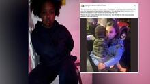 Filadelfia pagará 2 millones de dólares a mujer agredida por policías y separada de su hijo