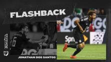 Flashback: Jona dos Santos revive el golazo que consagró al Tri en Copa Oro 2019