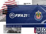 FIFA 21 ya está disponible y Chivas se une a la familia de EA Sports