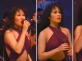 ¿Fuiste al último concierto de Selena? Hoy se cumplen 26 años de su presentación en el Astrodome de Houston