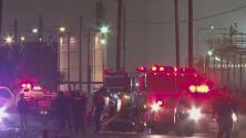 Investigan las causas de una explosión en una planta química en La Porte, Texas