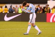 El retiro de Messi de la albiceleste, ¿una declaración en caliente o definitiva?