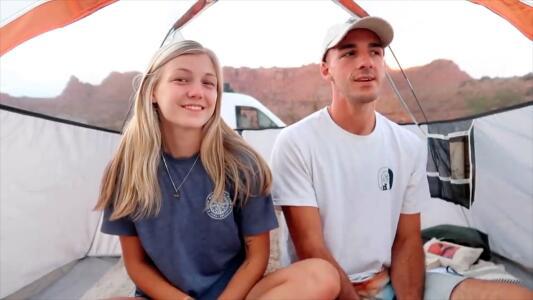 Buscan al novio como sospechoso por su muerte: todo lo que se sabe sobre la desaparición de Gabby Petito