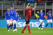 España acaba con Italia y va a la Final de la UEFA Nations League