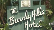 Funcionarios de Los Ángeles se unen al boicot en contra de los hoteles Bel- Air y Beverly Hills