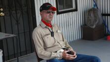 El 'cowboy del amor', el vaquero solitario que montó un negocio para buscar esposas mexicanas a 'gringos' como él