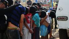 Piden que respeten a colombianos deportados en Venezuela