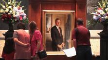 Así serán los honores póstumos para el expresidente George H.W. Bush