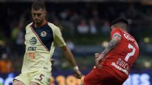 Para Moisés Muñoz, América pecó en relajarse tras el 2-0 contra Toluca