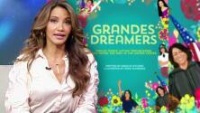Argelia Atilano nos comparte el nacimiento de 'Grandes Dreamers' y cómo fue que surgió esta idea