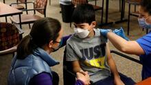 ¿Por qué es importantes que los niños se inmunicen contra el coronavirus apenas haya una vacuna disponible?