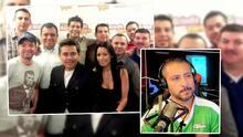 """""""Hoy me toca agradecerle a todos"""": Cesar Procel 'El Caballo' se despidió de El Show de Raúl Brindis"""