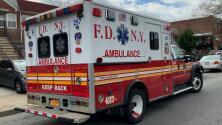 Lo que tienes que hacer cuando escuches una ambulancia