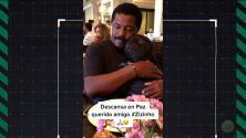 Rafa Márquez se despide con mucha nostalgia de su amigo Zizinho