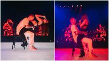 Anitta confiesa cuál es su relación con J Balvin días después de subir la temperatura con un sensual baile