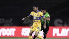 Tigres puede presentar dos bajas para su juego ante Pumas