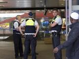 Bélgica despliega una operación antiterrorista y detiene a 12 personas