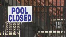 Una niña muere y otra queda en condición crítica tras haber sido sacadas de una piscina en Haltom City