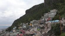 Mariana Martínez, la estudiante que murió en el derrumbe de un cerro en México tras tomar clases en línea