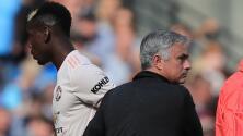 La tensión en el United no para: Pogba asegura que tiene prohibido hablar