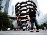 Vuelven a cerrar la icónica atracción The Vessel de Nueva York ante un nuevo suicidio en el lugar