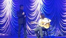 Eduardo Capetillo vuelve a cantar pero no en Timbiriche