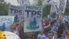 Preocupación entre beneficiarios del TPS por no ser elegibles para obtener la 'Green Card'