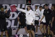 Expertos desnudan algunas falencias de la Selección Mexicana en Copa Oro