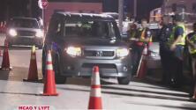 Condado lanza campaña para evitar conductores ebrios en fiestas del 5 de mayo