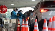 Aumentan los casos de covid-19 en Nueva Jersey a medida que se propaga la variante Delta