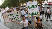"""""""No pierdan la esperanza"""": Departamento de Seguridad Nacional publica propuesta para mantener y fortalecer DACA"""