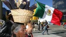 Mexicanos no quieren la siembra de maíz transgénico