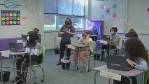 Organizaciones comunitarias impulsan plan que busca mejorar la educación con más fondos en las escuelas