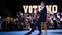 Newsom, el segundo gobernador en la historia de EEUU en sobrevivir a una elección revocatoria