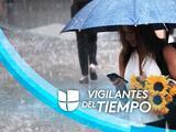 Actualización del tiempo: se esperan lluvias aisladas y temperaturas cálidas este sábado