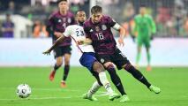 México y Estados Unidos se reparten el XI ideal de Copa Oro