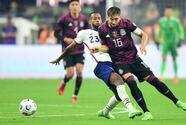 México y el Team USA mandan en el 11 ideal de la Copa Oro