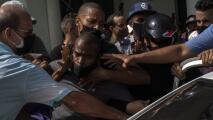 Tomándole el pulso a la represión en Cuba: imágenes muestran la fuerte respuesta policial a las protestas