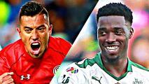 Los 'Killers' de la final: los mejores goles de Fernando Uribe y Djaniny Tavares