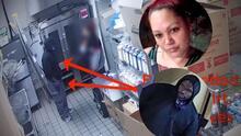Las autoridades de Filadelfia piden ayuda para identificar al hombre que quedó captado en video mientras disparaba contra Christine Lugo