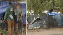 Decenas de desamparados consiguen una vivienda permanente con la ayuda de 'Sitios Seguros' en Sacramento