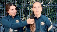 Janelly Farías deja Chivas y es refuerzo del América Femenil