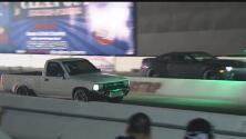 Irwindale, la ciudad con una pista para que amantes de la velocidad corran de forma segura y legal