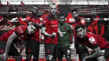 "Toluca revela jersey ""disruptivo"" para el Guard1anes 2021"