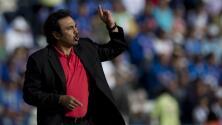 Cruz Azul está cerca de contratar a Hugo Sánchez como su técnico